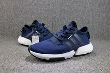 Load image into Gallery viewer, ADIDAS P.O.D S3.1 Blue Sneakers Bahria Stores by AnzorStore in Casual Shoes