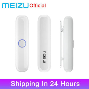 Meizu BAR01 Bluetooth 4.2 Audio Receiver Wireless Adapter 3.5mm Audio Music Car Kit Speaker Headphone For Meizu 16X 16 X8