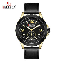 Load image into Gallery viewer, Men Watch Fashion Quartz Luxury Designer Brand Watches Mens Waterproof Gold Steel Watch Men Dropshipping New relojes mujer 2019