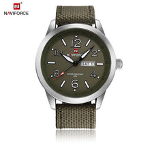Load image into Gallery viewer, NAVIFORCE Sports Men Watch Army Military Mens Wristwatch Week Display Fashion Casual Camping Male Clock Saat Relogio Masculino Bahria Stores by Bahria Stores in Watches