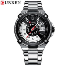 Load image into Gallery viewer, New Creative Men's Watch Fashion Business Quartz Wristwatches Top Brand CURREN Watch with Stainless Mens Clock Relogio Masculino Bahria Stores by Bahria Stores in [product_type]