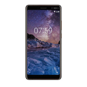 NOKIA 7 PLUS Bahria Stores by NOKIA in Smartphones