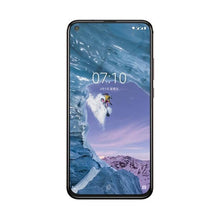 Load image into Gallery viewer, Nokia X71 Mobile Phone 6.39 inch PureDisplay eye-catching full-screen Snapdragon 660 6GB  Android 9.0 3500 mAh Smartphone Bahria Stores by Nokia in Smartphones