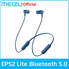 Load image into Gallery viewer, Original Meizu EP52 Lite Wireless Earphone Bluetooth Earphone Waterproof IPX5 Sport Bluetooth 4.2 Headset for 16th Mobile phones