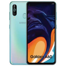 Load image into Gallery viewer, Samsung Galaxy A60 4G Android Smartphone 6.3 inch Full Scree Snapdragon 675 Octa Core 6GB 3500mAh 32MP Camer NFC Cellphones Bahria Stores by Samusng in Smartphones