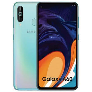 Samsung Galaxy A60 4G Android Smartphone 6.3 inch Full Scree Snapdragon 675 Octa Core 6GB 3500mAh 32MP Camer NFC Cellphones Bahria Stores by Samusng in Smartphones