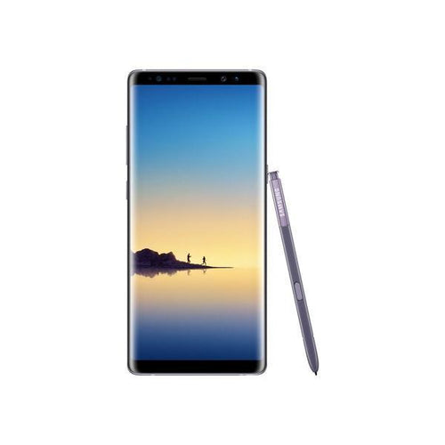 Samsung Galaxy Note 8 (6GB , 64GB) Maple Gold Bahria Stores by Samsung in Smartphones