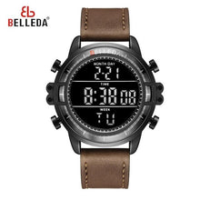 Load image into Gallery viewer, Smart Digital Watch Men Sport Fitness Watch Waterproof Date Week Alarm Stop Watches Mens Women Dropshipping New Arrival 2019