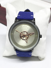 Load image into Gallery viewer, Crown Fancy Men's Watches with Colorful Straps Bahria Stores by AnzorStore in Wrist Watch