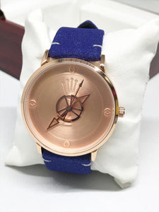Crown Fancy Men's Watches with Colorful Straps Bahria Stores by AnzorStore in Wrist Watch