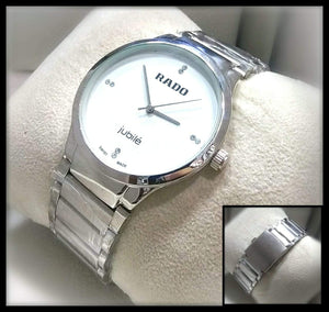 RADO Classics Casual and Business Wristwatches for Men's (Replica) Bahria Stores by AnzorStore in Wrist Watch