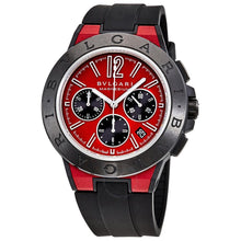 Load image into Gallery viewer, BVLGARI Diagono Magnesium Automatic Chronograph Men's Watch Bahria Stores by AnzorStore in Wrist Watch
