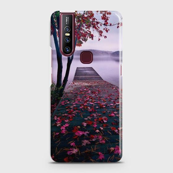 VIVO V15 Beautiful Nature Case Bahria Stores by Bahria Stores in [product_type]