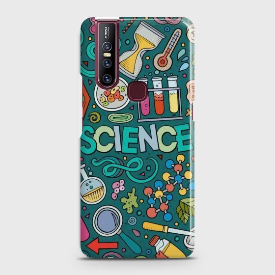 VIVO V15 Science Lab Case Bahria Stores by Bahria Stores in [product_type]