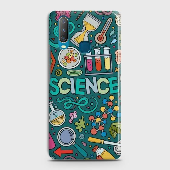 VIVO Y17 Science Lab Case Bahria Stores by Bahria Stores in [product_type]