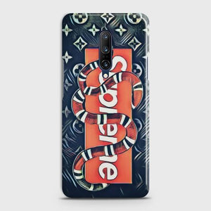 ONEPLUS 7 PRO Cobra Supreme Case Bahria Stores by CaseFactory in Customized Case