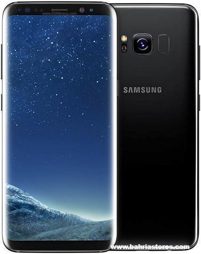 Samsung Galaxy S8 (4GB, 64GB) Bahria Stores by Samsung in Smartphones
