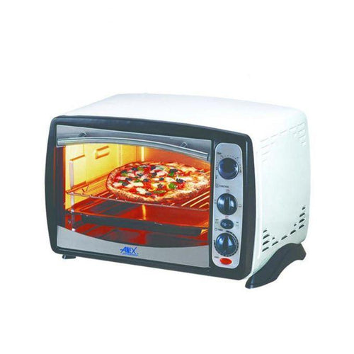 Anex  Deluxe Oven Toaster AG - 1064 Bahria Stores by ANEX in Oven Toaster