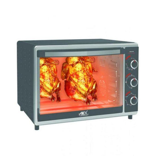 Anex  Deluxe Oven Toaster AG - 3070 Bahria Stores by ANEX in Oven Toaster