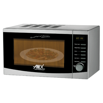 Anex Microwave Oven Digital AG - 9026 Bahria Stores by ANEX in Microwave oven