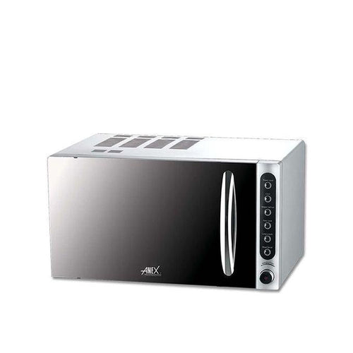 Anex Microwave Oven Digital with Grill  AG - 9031 Bahria Stores by ANEX in Microwave oven