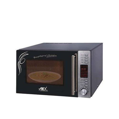 Anex Microwave Oven With Grill  AG - 9037 Bahria Stores by ANEX in Microwave oven