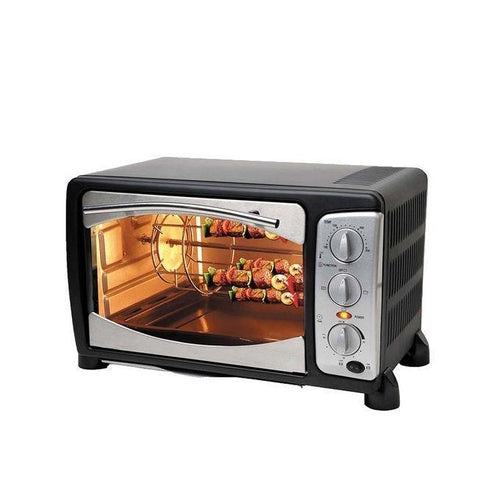 Anex Oven Toaster AG - 1069 Bahria Stores by ANEX in Oven Toaster