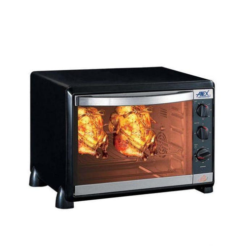 Anex Oven Toaster AG - 2070 BB Bahria Stores by ANEX in Oven Toaster