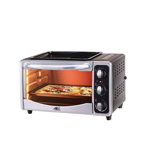 Anex Oven Toaster AG - 3066 TT Bahria Stores by ANEX in Oven Toaster