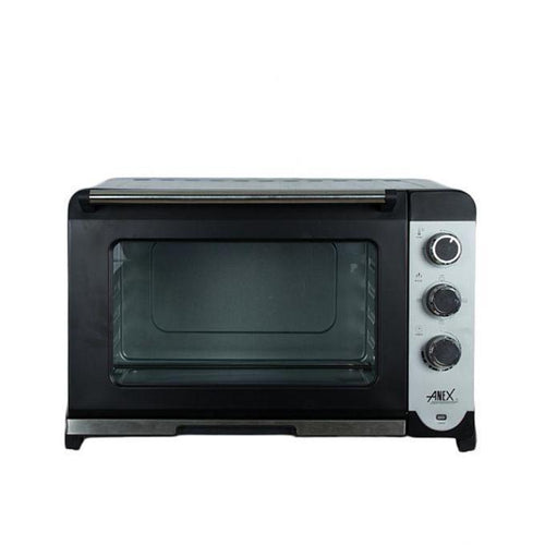 Anex Oven Toaster with BBQ Grill AG - 3068 Bahria Stores by ANEX in Oven Toaster