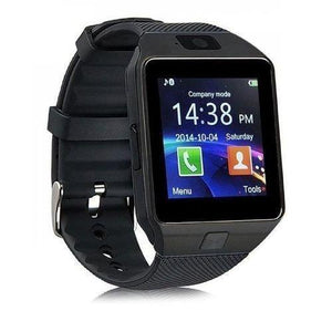 Bluetooth Smart Watch For Men Bahria Stores by Bindas Collection in Men's Smart Watches
