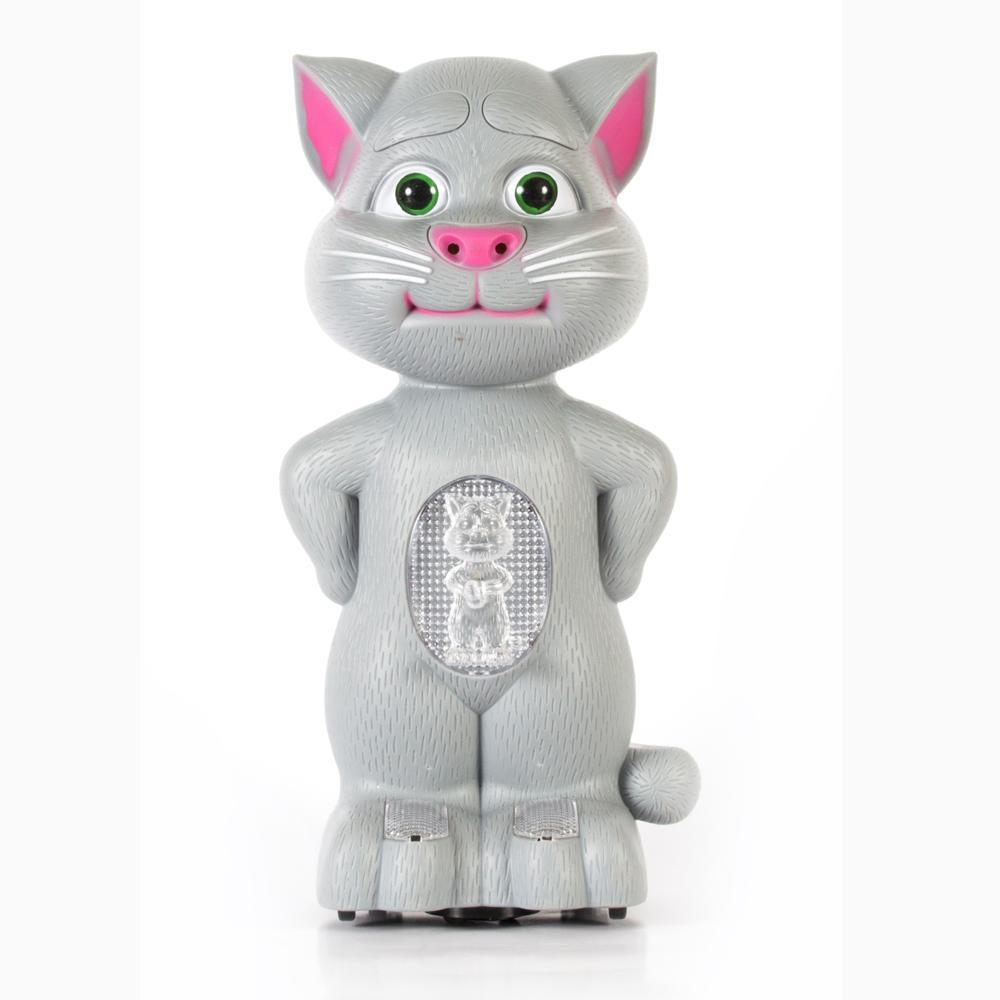 Flash Electric Tom Cat