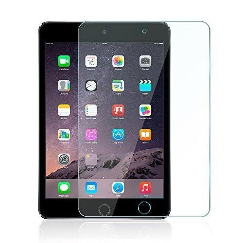 iPad mini 4 Screen Protector -Anker Premium Tempered-Glass Tablet Screen Protector with Retina Display (Not compatible with iPad mini / 2 / 3) w/ Bahria Stores by Anker in Screen Protector