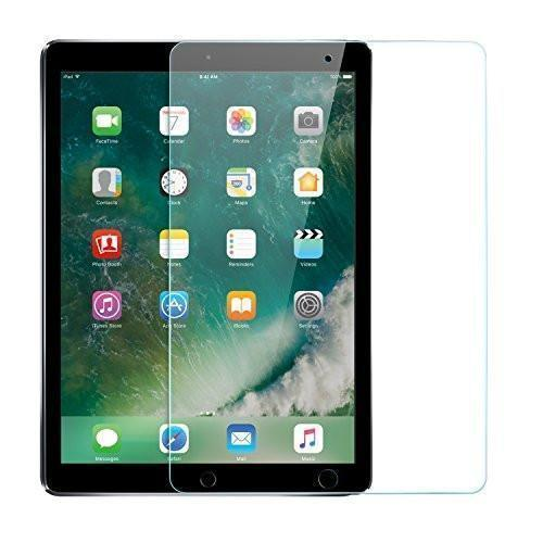 iPad Pro 10.5 in Screen Protector, Anker [Double Defense] Premium Tempered-Glass Tablet Screen Protector with Retina Display [Compatible with Apple Pencil] Bahria Stores by Anker in Screen Protector