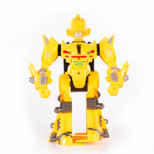 Load image into Gallery viewer, Light Walking Robot Bahria Stores by bahriastores in Electronic Toys