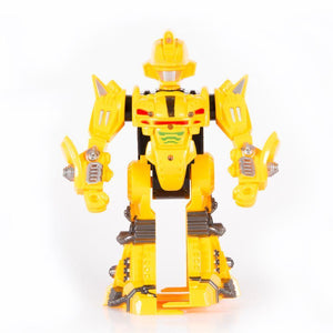 Light Walking Robot Bahria Stores by bahriastores in Electronic Toys