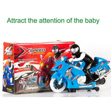 Load image into Gallery viewer, Speed Super Motor Bike for kids Bahria Stores by bahriastores in Electronic Toys