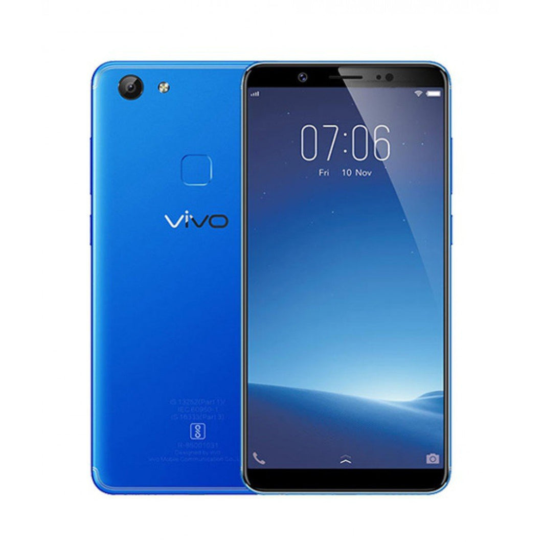 VIVO V7 (4GB, 32GB) Bahria Stores by Vivo in Smartphones