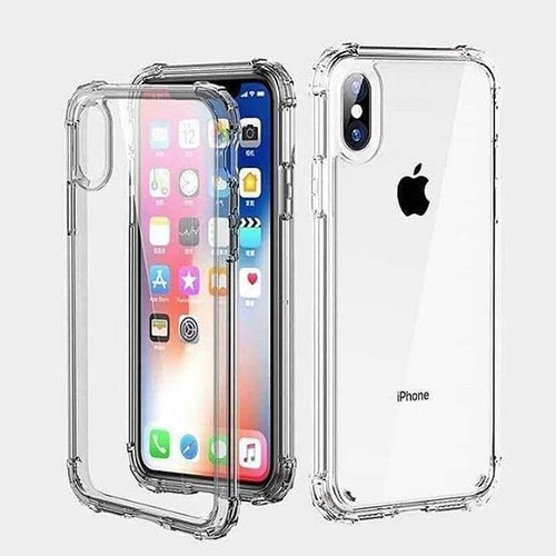 iPhone Glass  Back Cover Bahria Stores by Iphone in Smartphone Cases & Covers