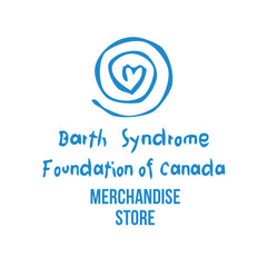 BARTH Syndrome Foundation of Canada Store