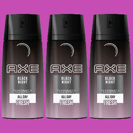AXE BLACK NIGHT