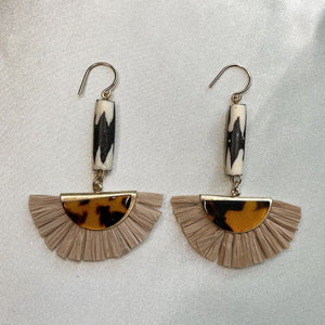 Eni Earrings