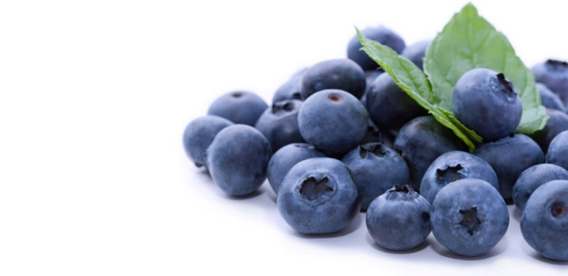 Eat Blueberries for a Healthier You