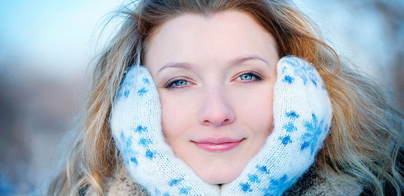 5 Tips to Boost Skin's Radiance in Winter