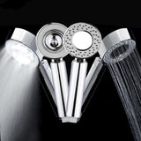 Dual Function Shower Head