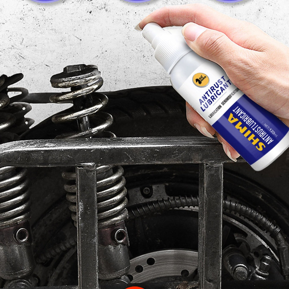 Rust Remover Spray