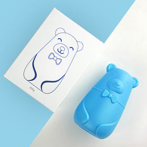Bear Bubble Toilet Cleaner