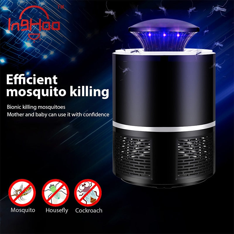 Mosquito Lamp USB power