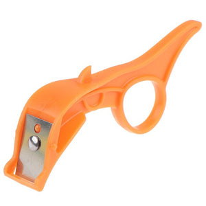 Ring Fruit And Vegetable Peeler