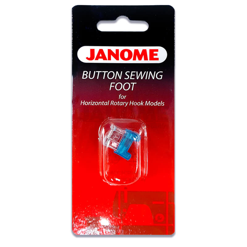 Janome Button Sewing Foot